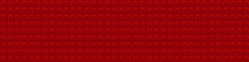 LEGO Baggrund rød 2