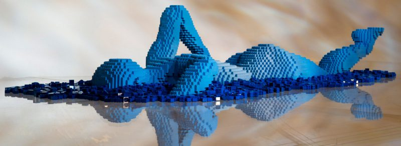 Blog post - The art of the Brick 3